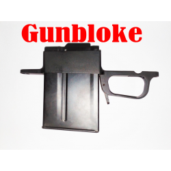 Wild Dog Detachable Magazine Kit to suit Remington 700 Short Action inc 10 Round Magazine